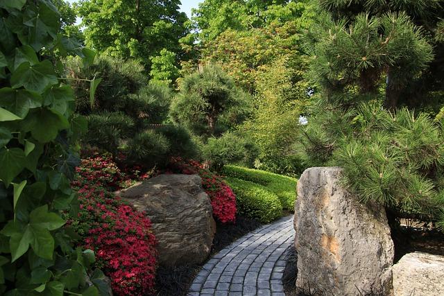 Quel matériau choisir pour une allée de jardin ?